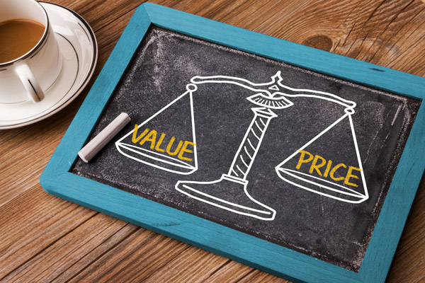 Patients Don't Want to Buy Health: Demonstrating Value in Healthcare
