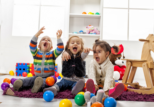 Get On Their Level: How To Relate To Pediatric Patients (Especially When Peds is Not Your Specialty)