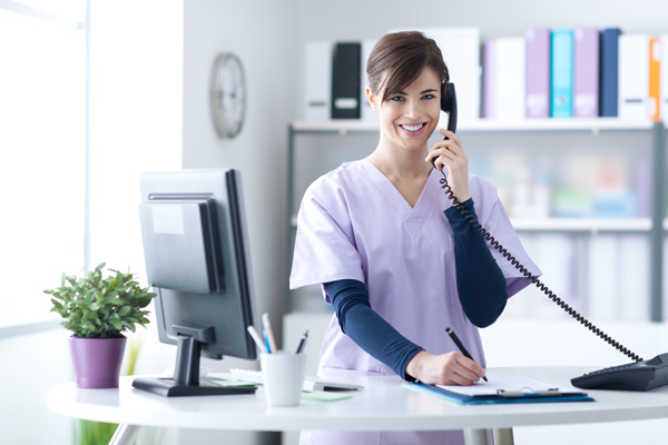 Is Your Front Desk Costing You Patients? Common Problems & the Solutions To Get Your Office Back On Track