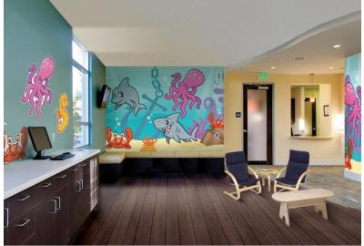 Make a Fresh Start with a New Look for Your Office