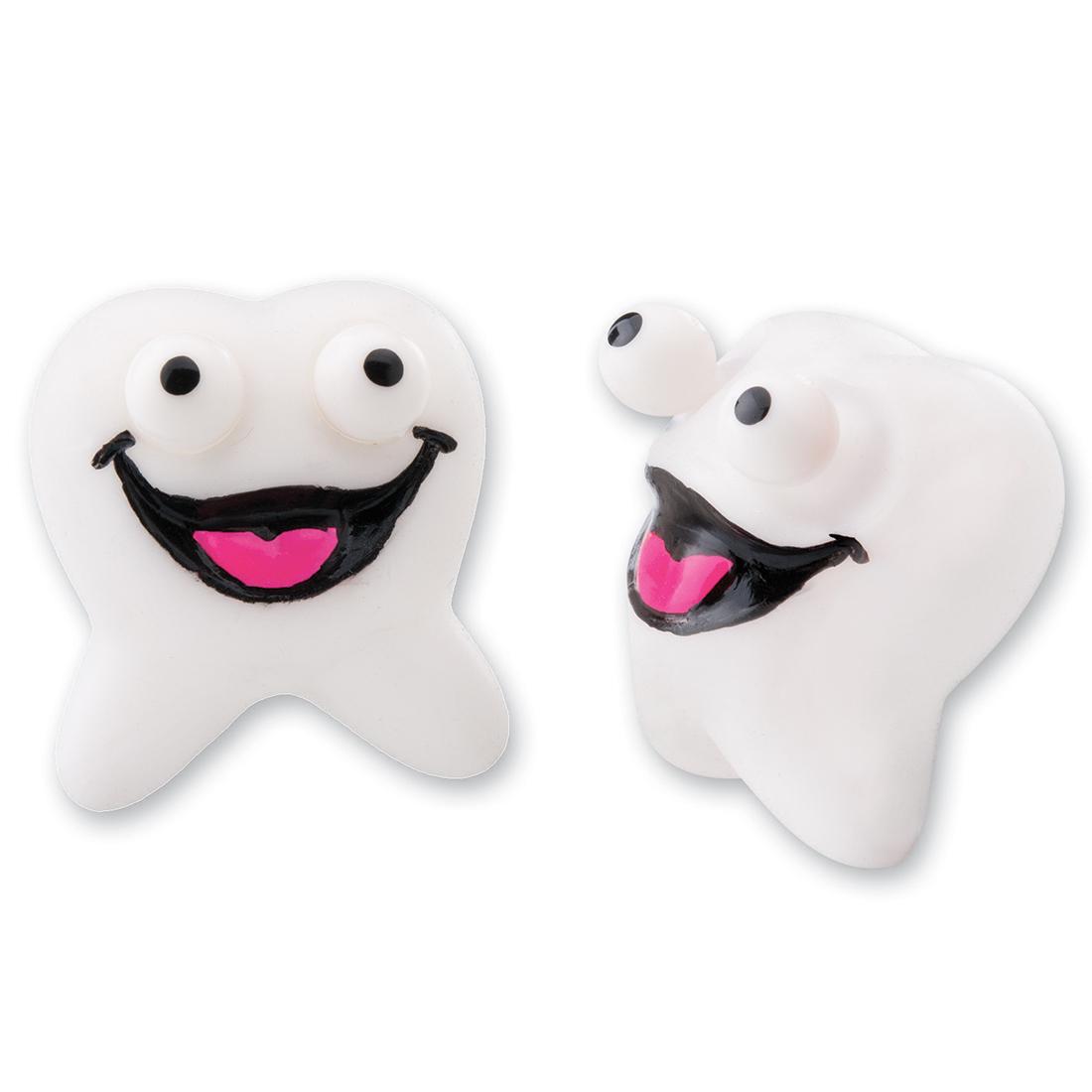 Dental Themed Prizes