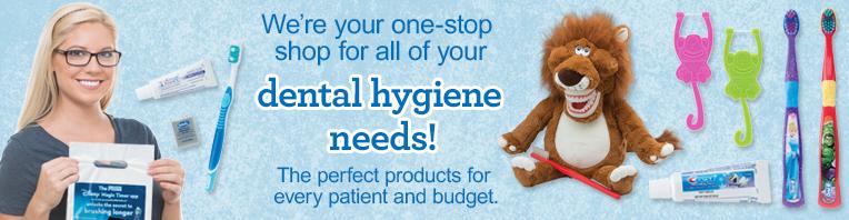 Dental Practice Essentials banner