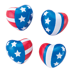 Fourth of July Prizes