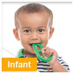 Infant Toothbrushes