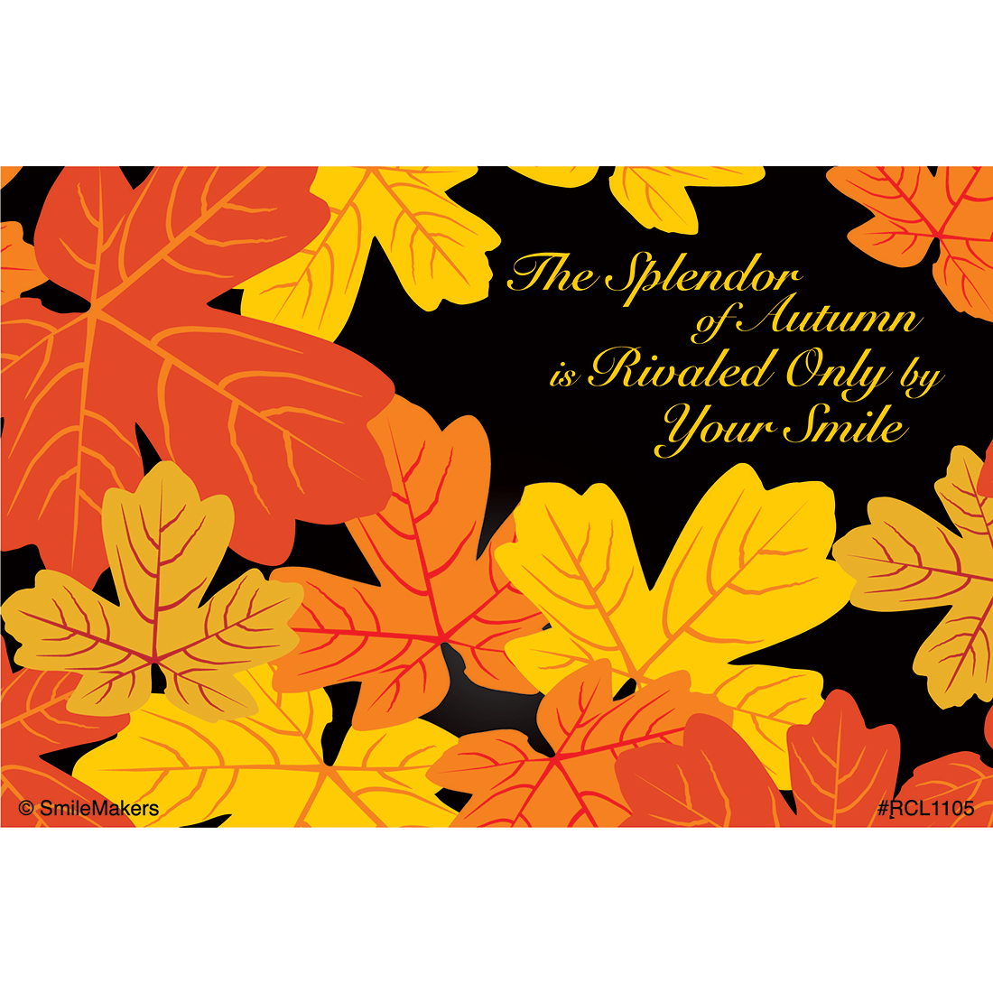 Seasonal Recall Cards