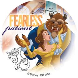 Patient Stickers