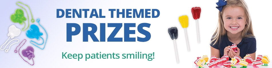 Dental Themed Prizes
