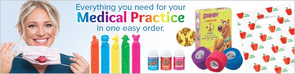 Medical Practice Essentials