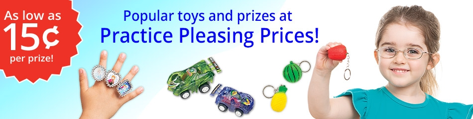 Prizes & Giveaways banner