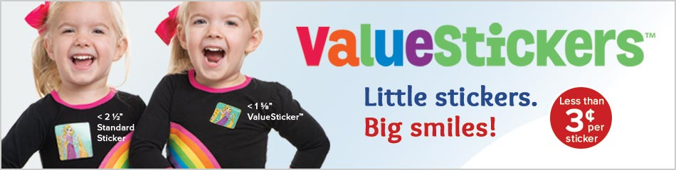 ValueStickers