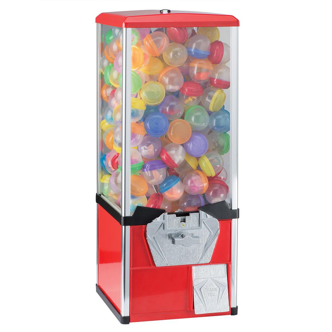 Capsule Vending Machines