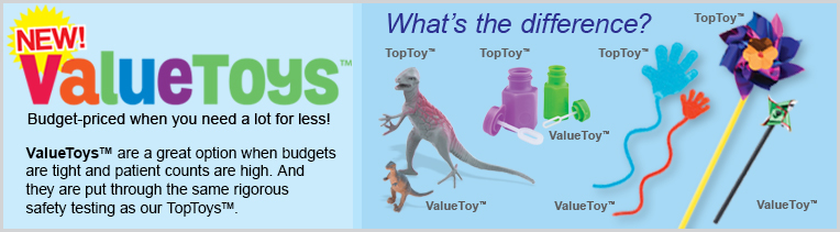 ValueToys banner