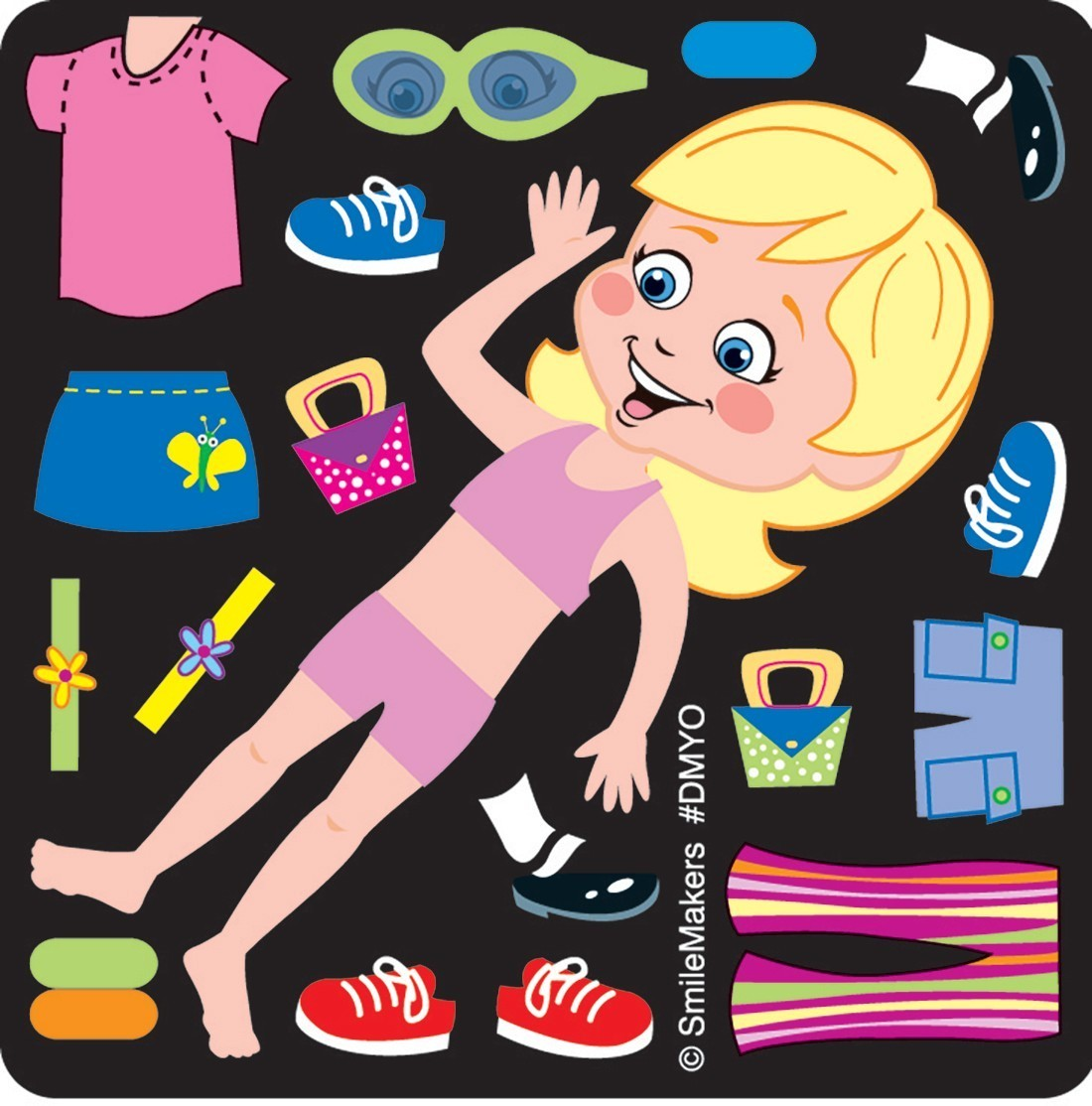 Make your own dress up girl stickers image slider image 0 slider image 1 slider image 2