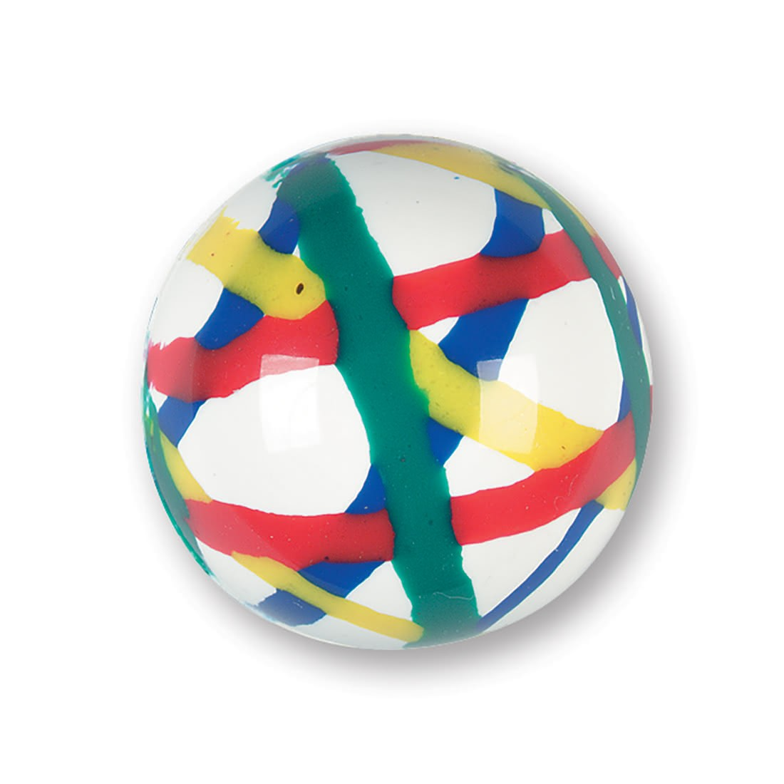 43mm Giant Doodle Bouncing Balls [image]
