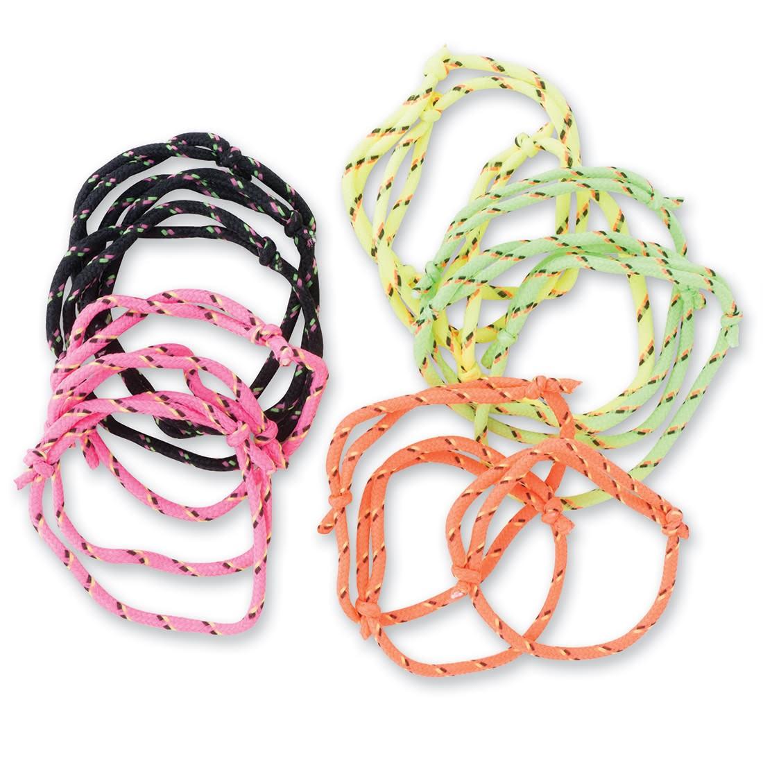 Adjustable Bracelets [image]