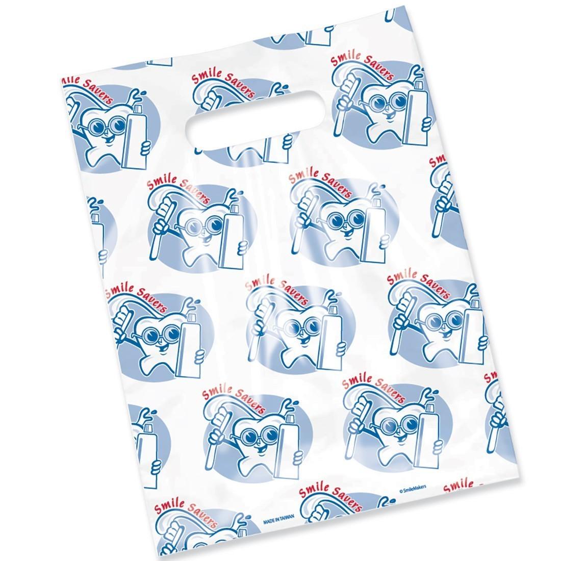 Ter Print Smile Savers Bags Image Slider 0
