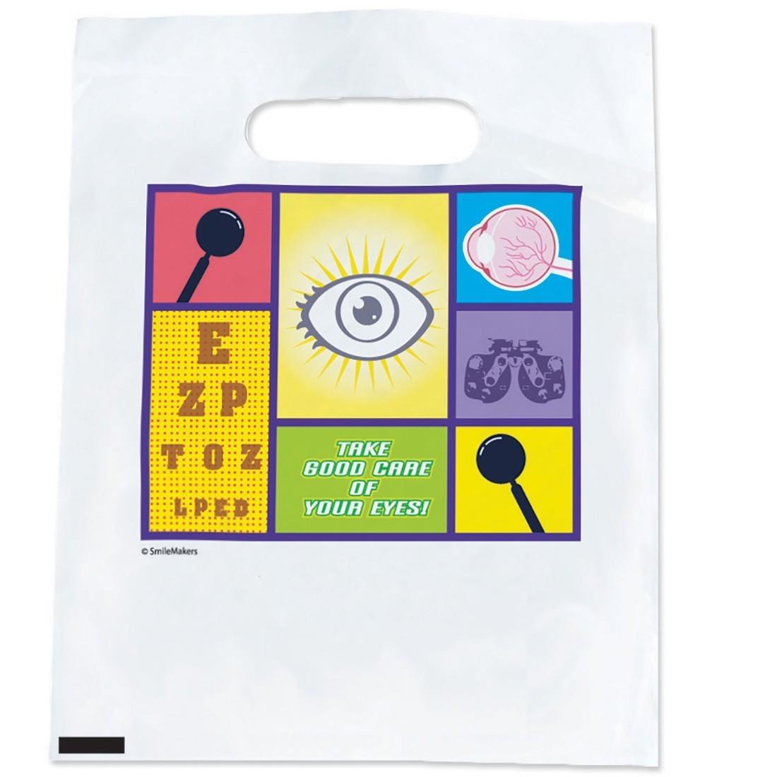 Eye Care Bags                                      [image]