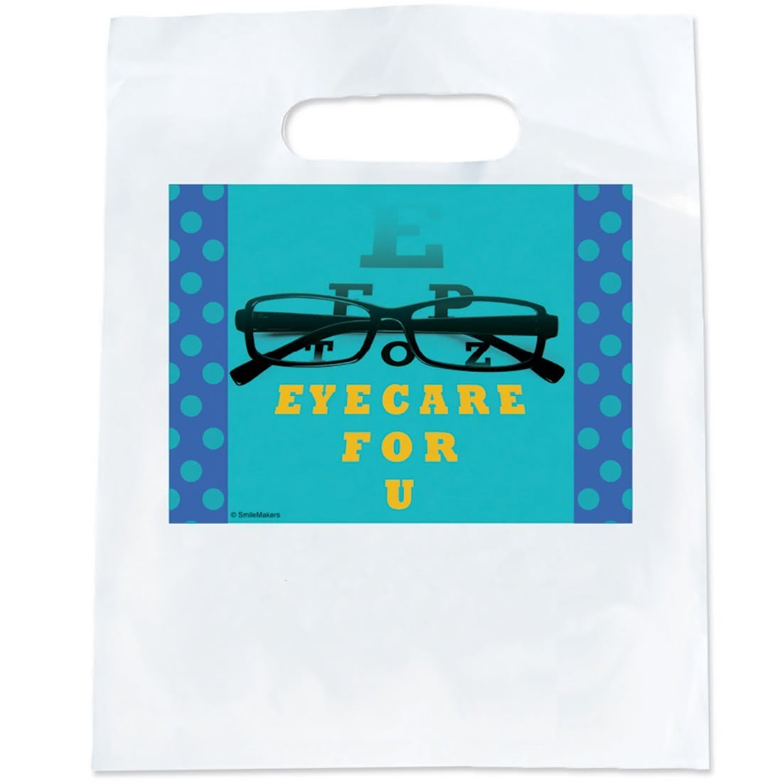 Eyecare for You Bags                               [image]