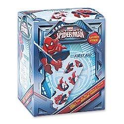 Case Ultimate Spider-Man Bandages [image]