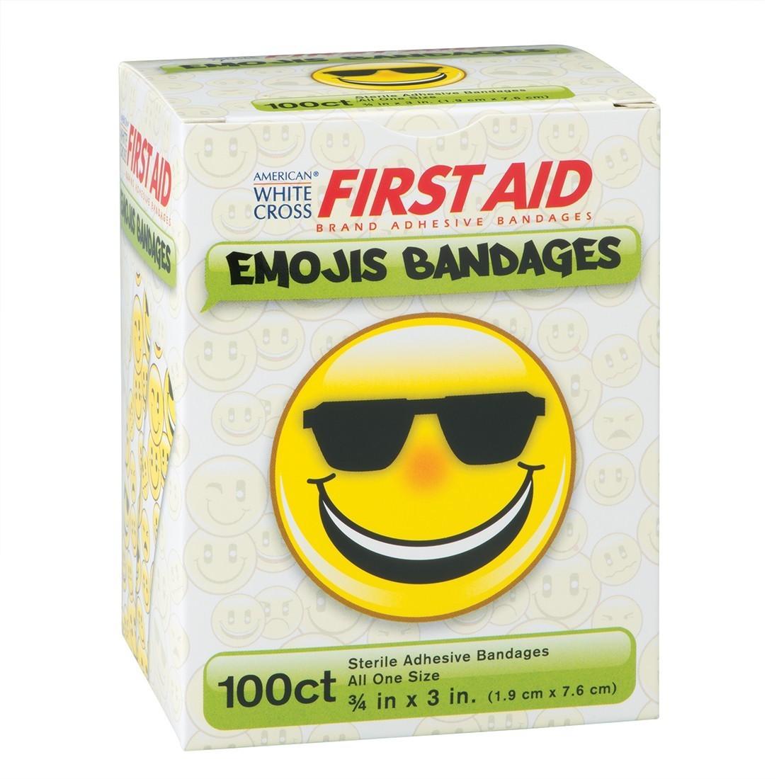 Emojis Bandages   [image]