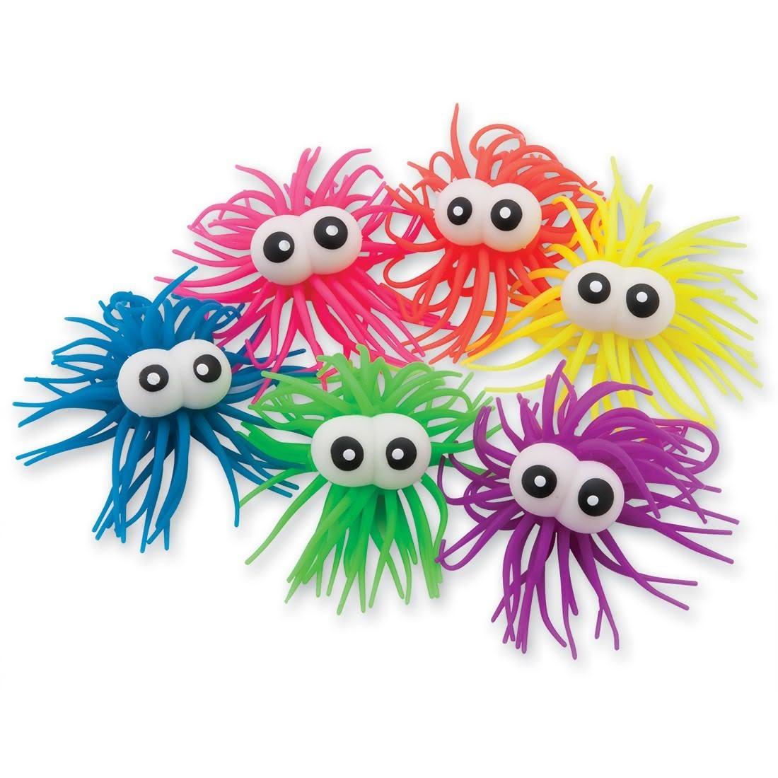 Blinking Hair Balls [image]