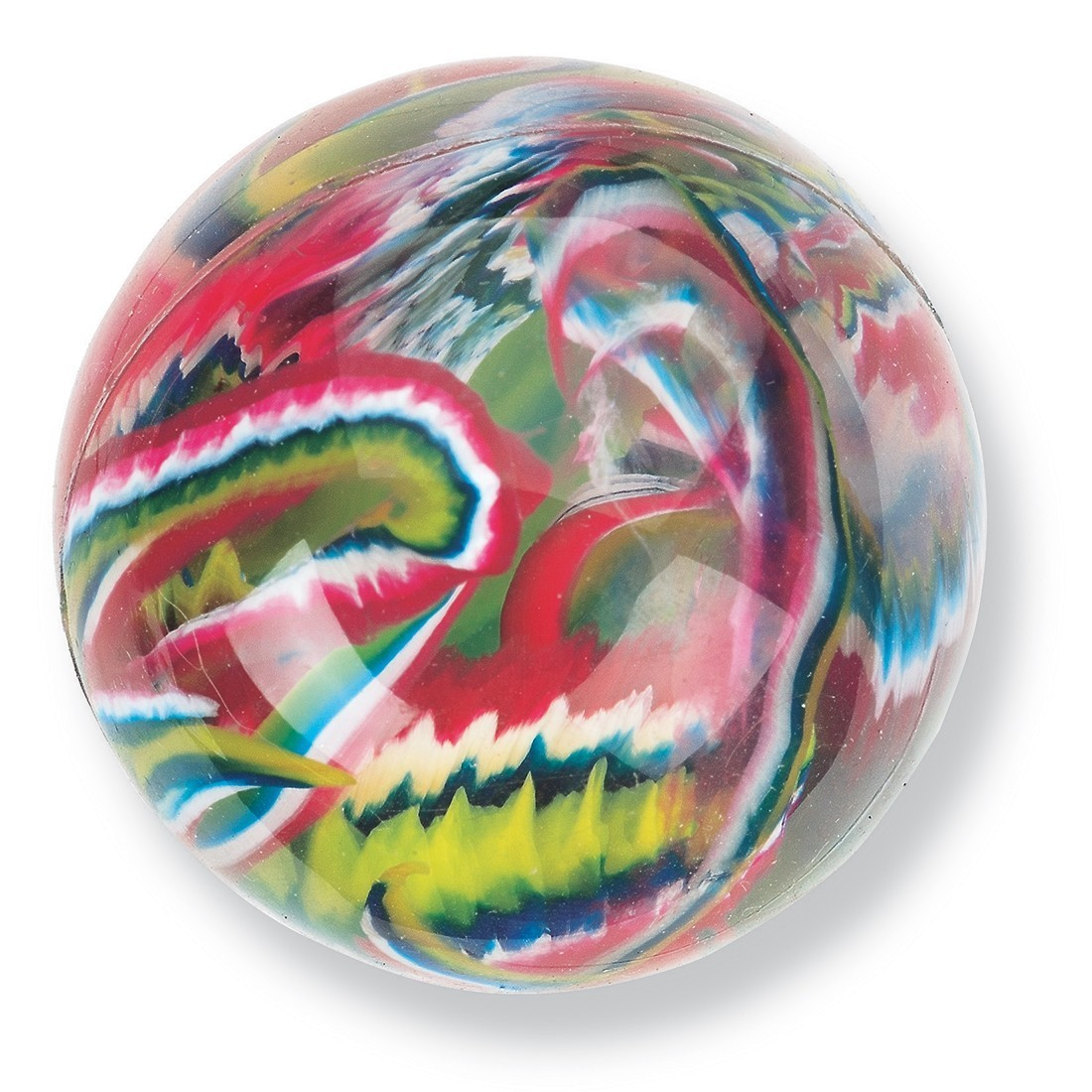 57mm Mega Marble Bouncing Balls [image]
