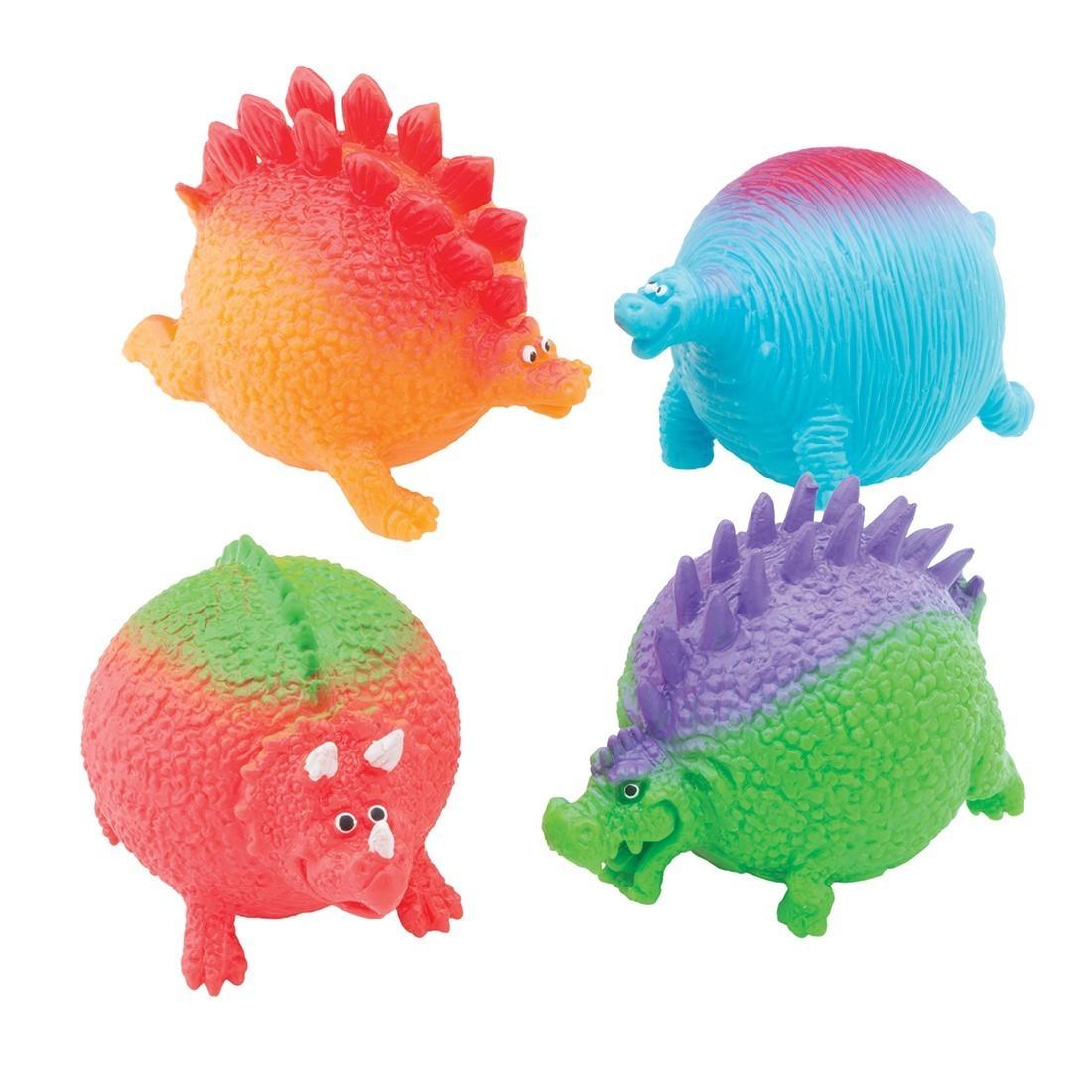 Puffy Dinos   [image]