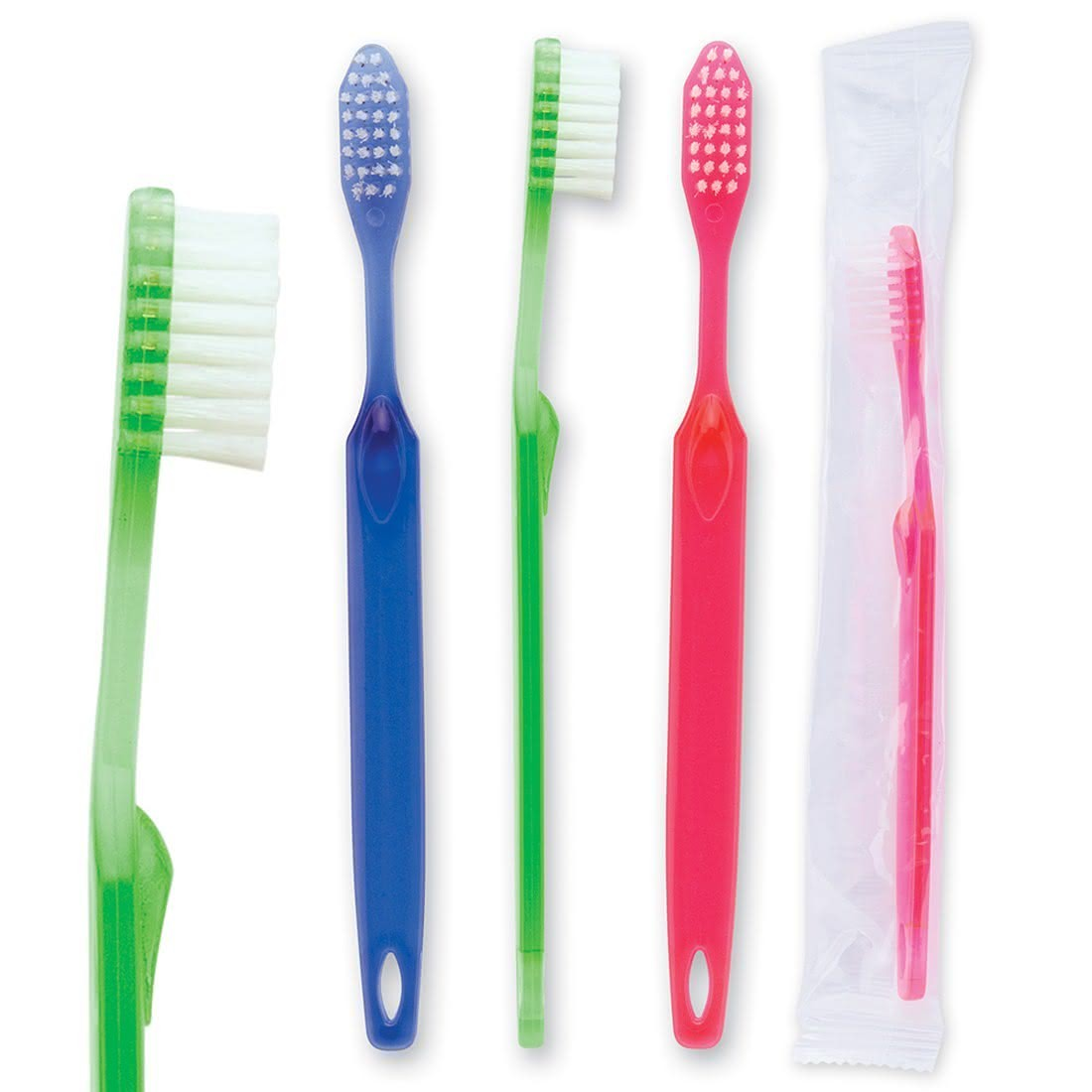 SmileCare Standard Youth Toothbrushes [image]