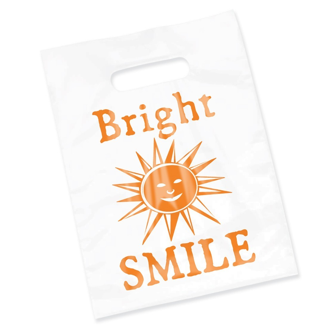 Clear Bright Smile Supplies Bags                   [image]