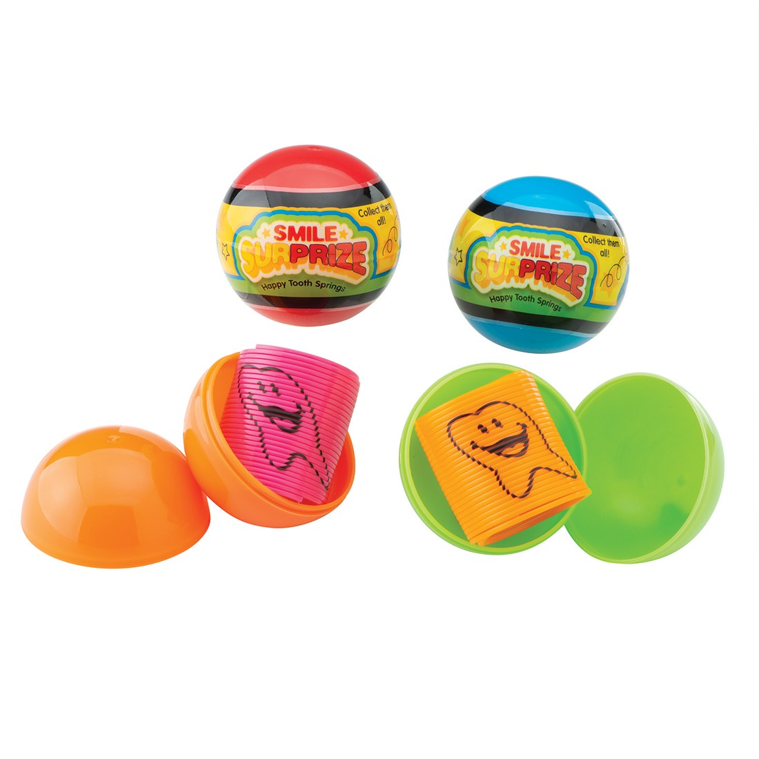 Happy Tooth Springs Smile Surprize Capsules [image]