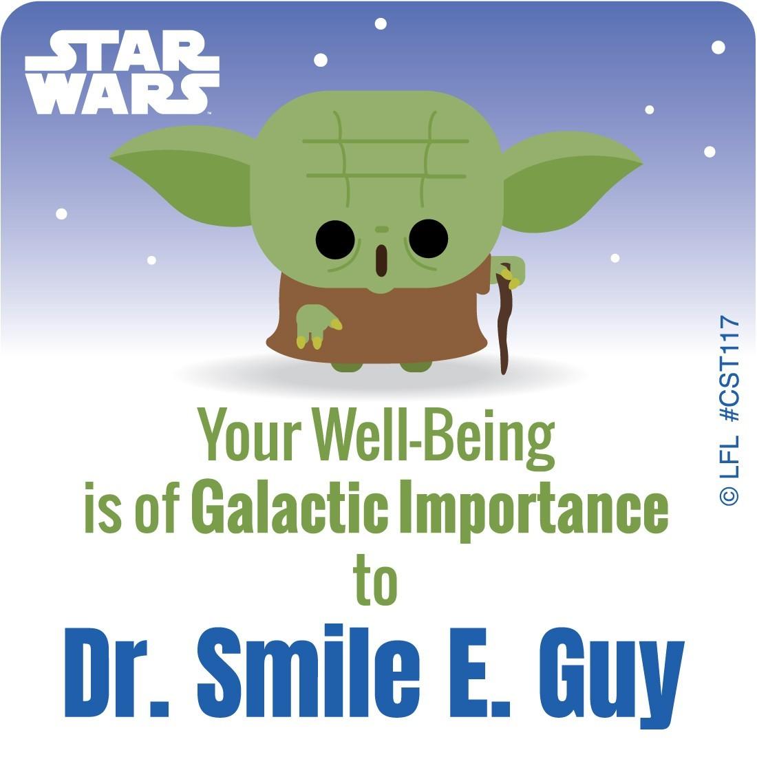 Star Wars Custom Stickers   [image]