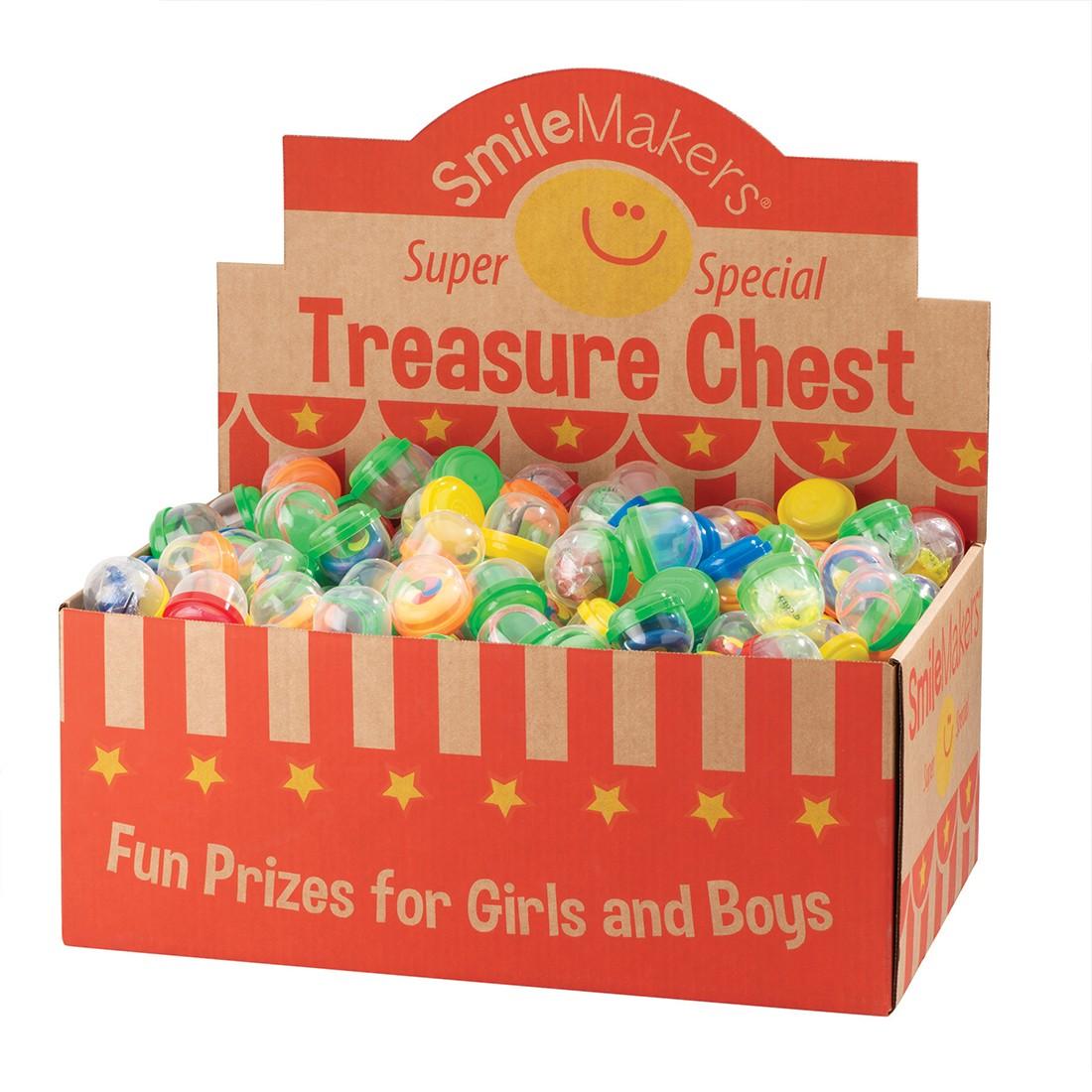 Capsule Treasure Chest [image]