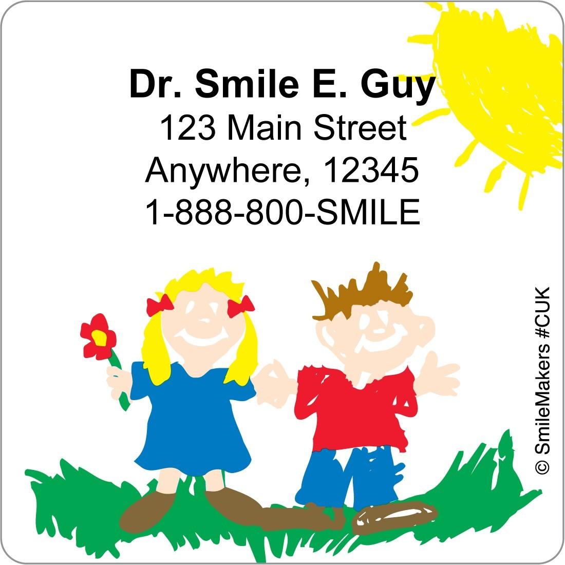 Kids Custom Stickers [image]