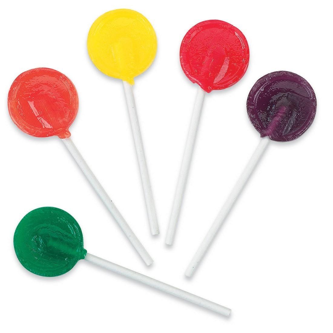 Sugar Free Jolly Pops - 2 lbs. [image]