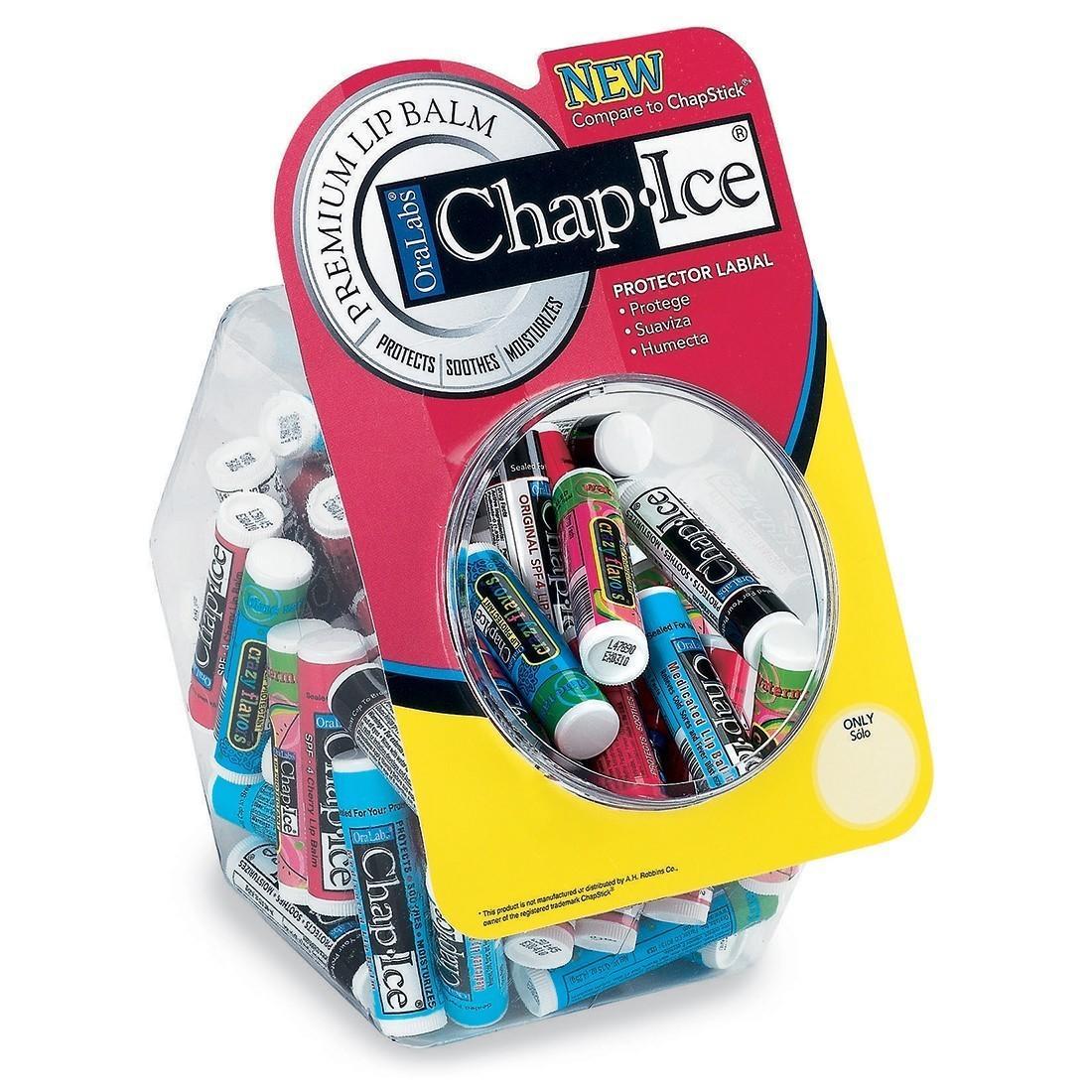 Large Chap-Ice® Lip Balm [image]