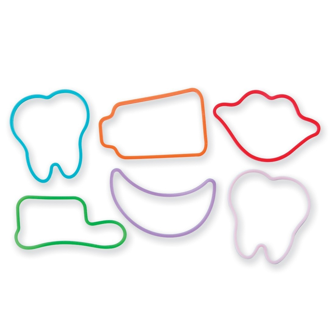 Dental Smile Bands [image]
