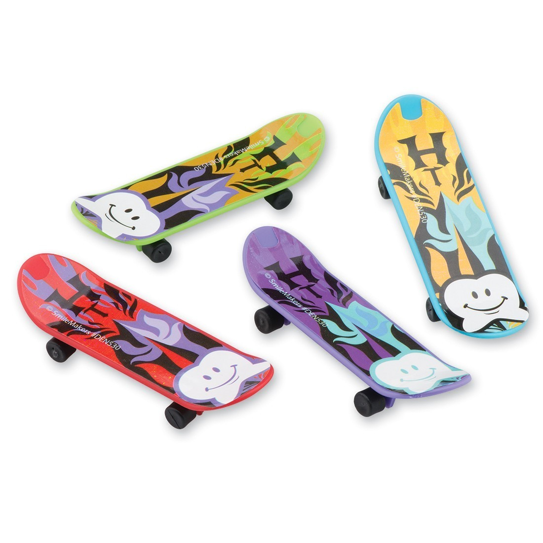 Happy Tooth Skateboards [image]