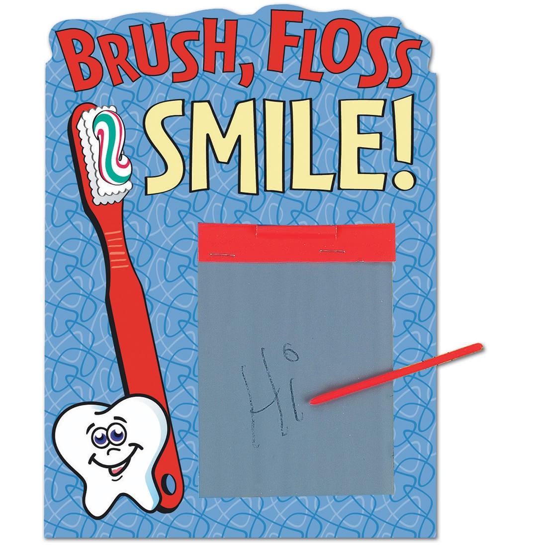 Dental Magic Pads [image]