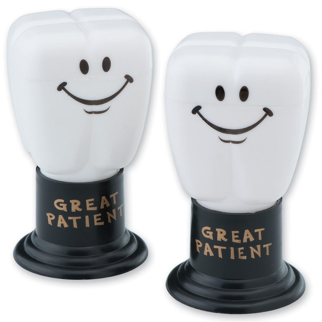 Happy Tooth Trophies [image]