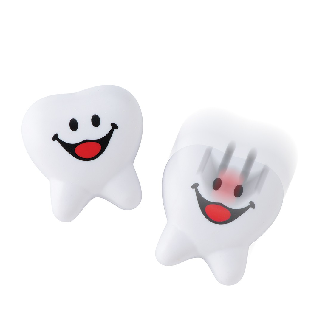 Happy Tooth Pullback Racers [image]