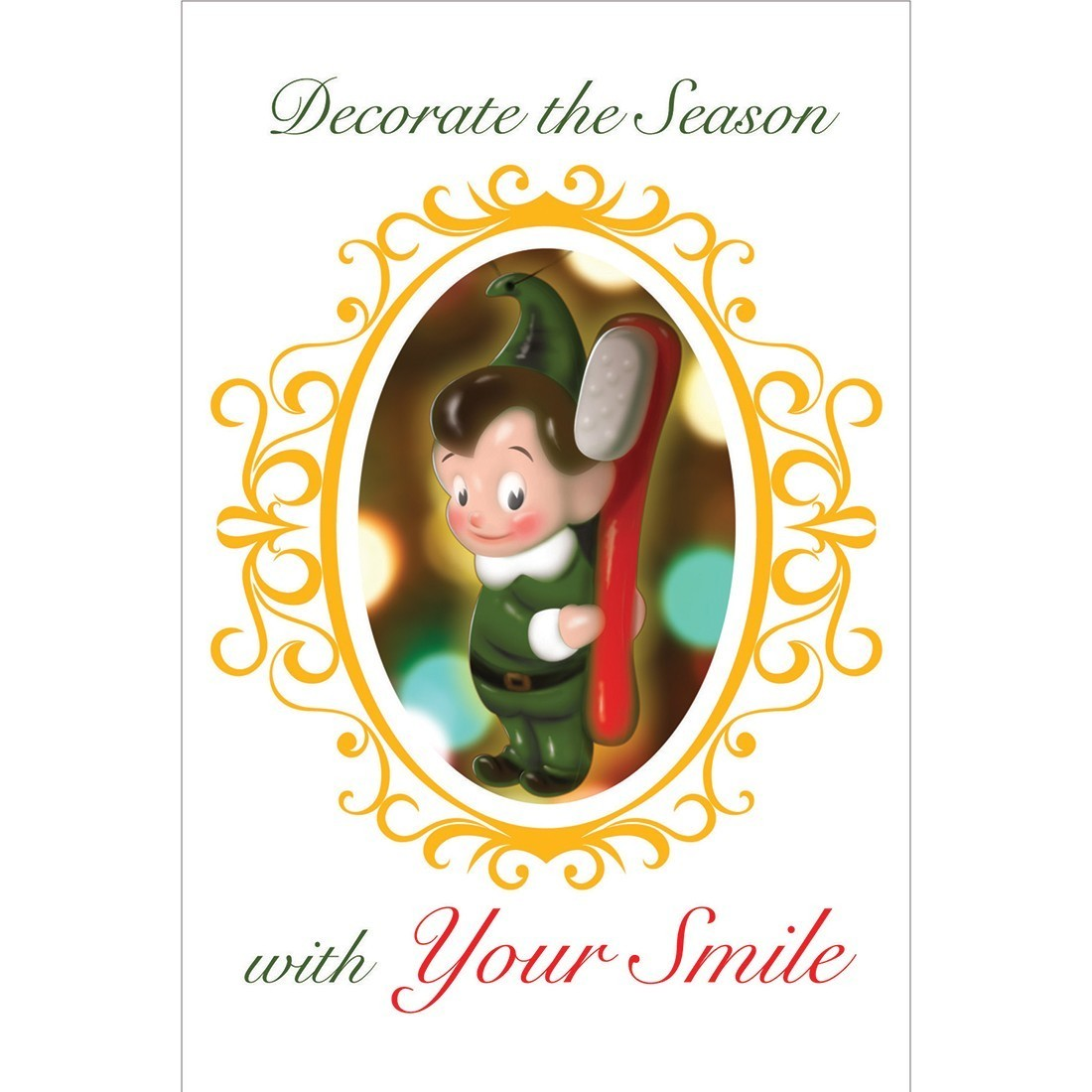 Decorate the Season Greeting Cards [image]