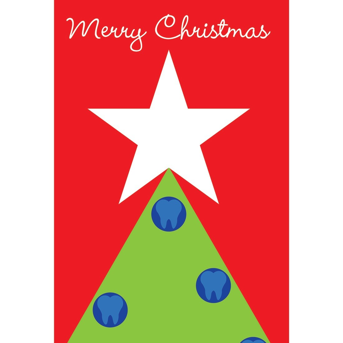 Merry Christmas Greeting Cards [image]