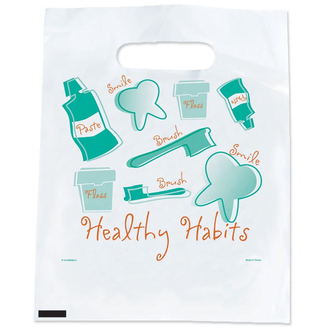 Healthy Habits Bag                                 [image]