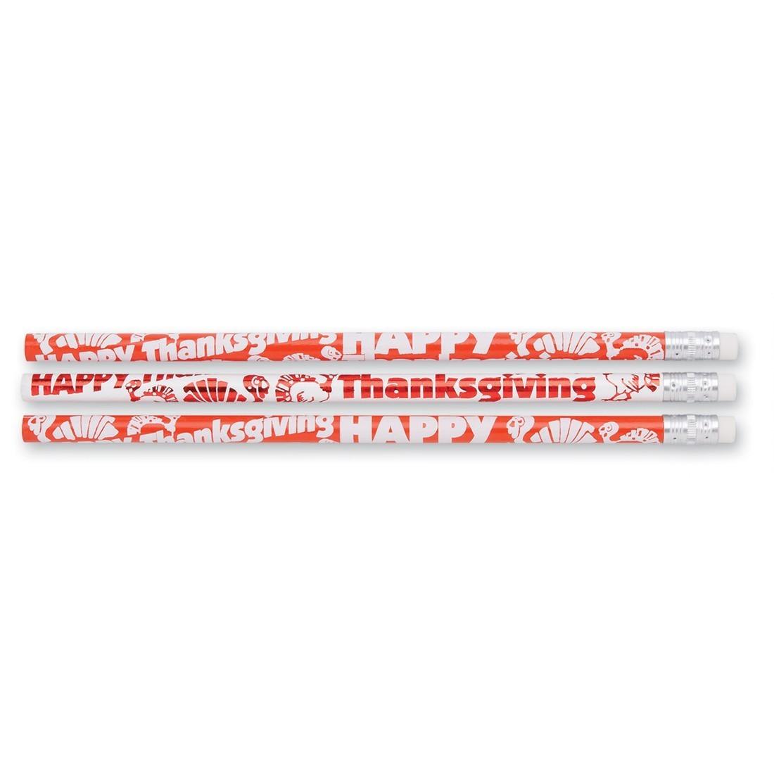 Thanksgiving Pencils [image]