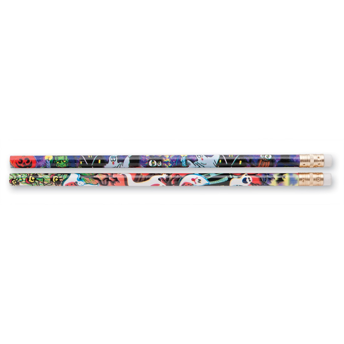 Halloween Picnic Pencils [image]