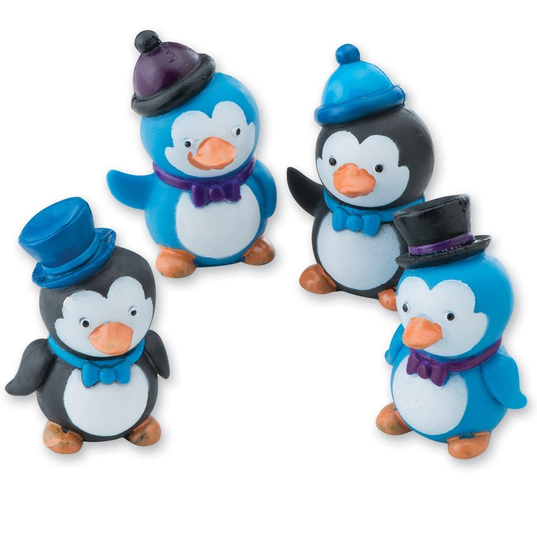 Penguin Figurines [image]