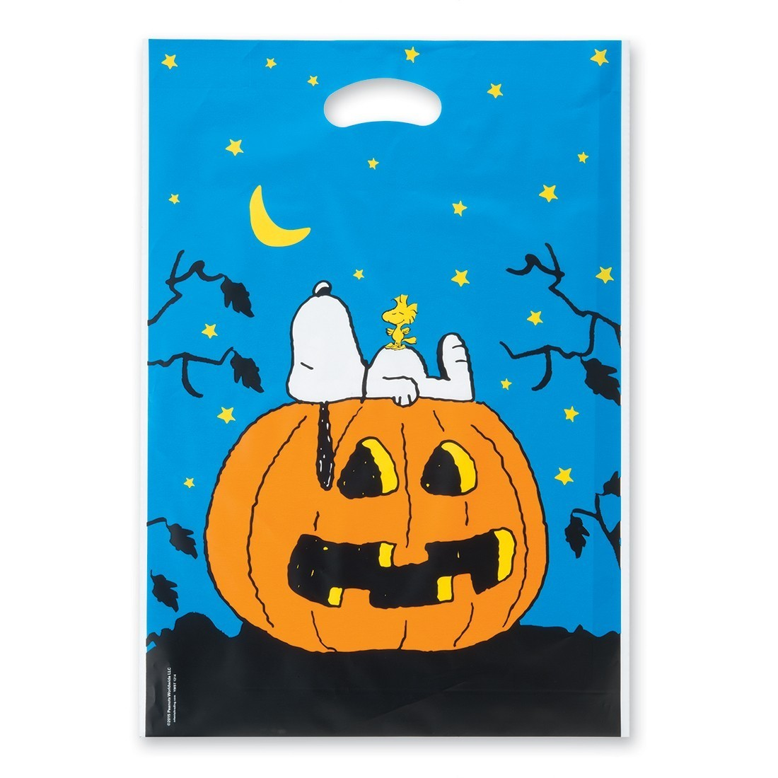 Peanuts® Halloween Take Home Bags [image]
