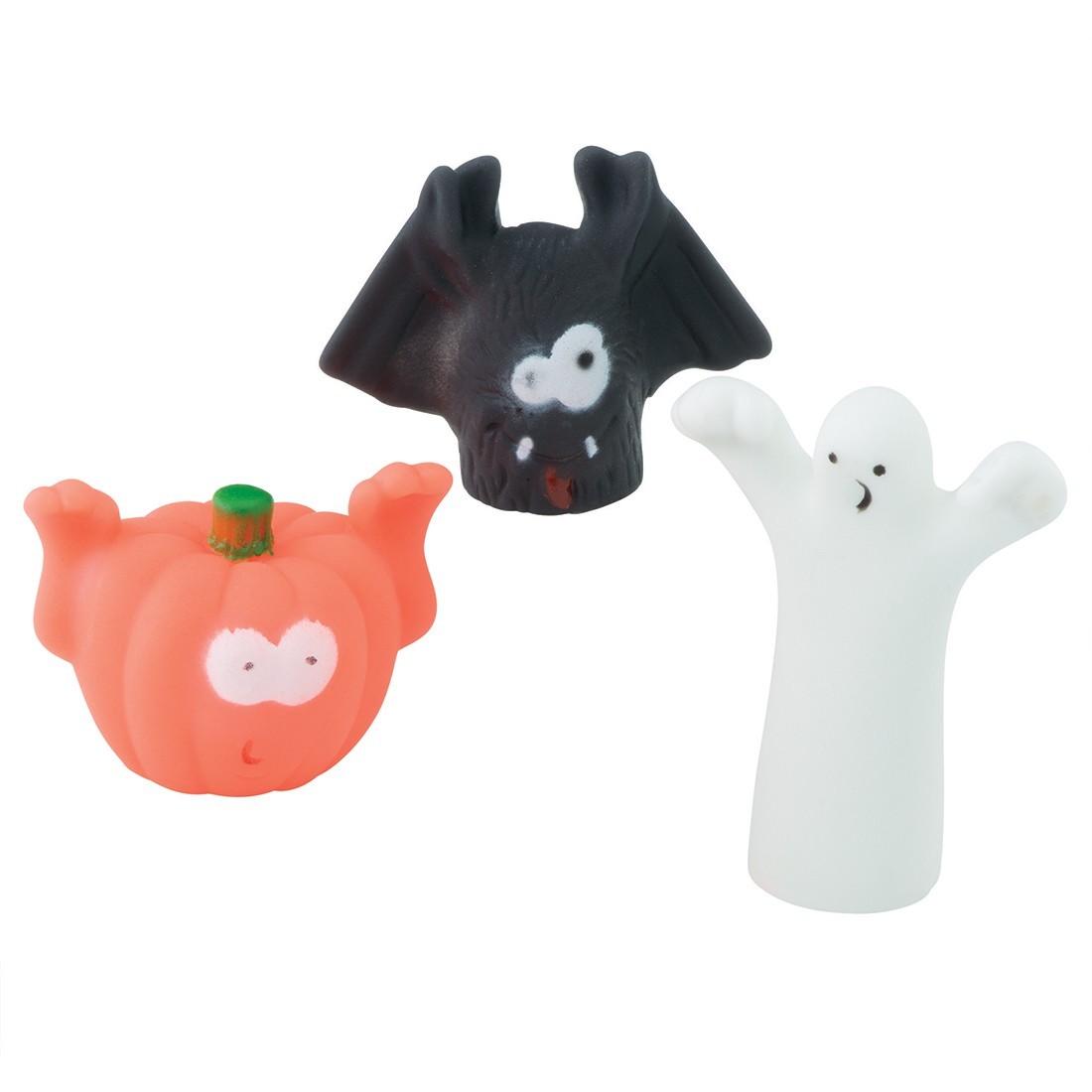 Mini Halloween Finger Puppets  [image]