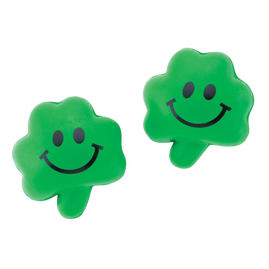 Shamrock Stress Toys [image]