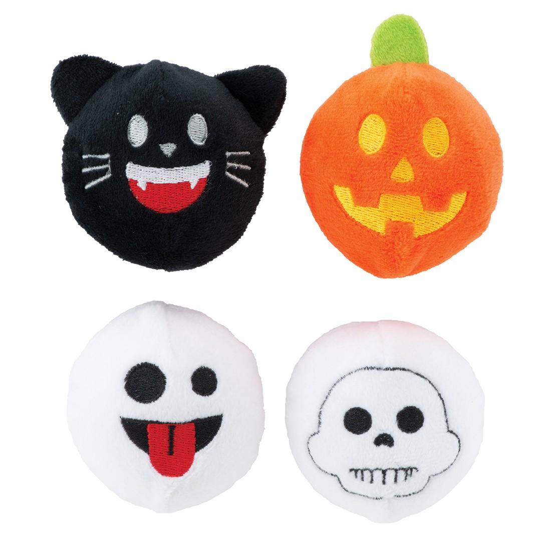 Squishie Halloween Plush [image]